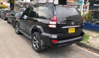 Usado Toyota Prado 2008 completo