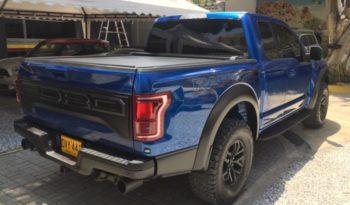 Usado Ford F-150 2017 completo