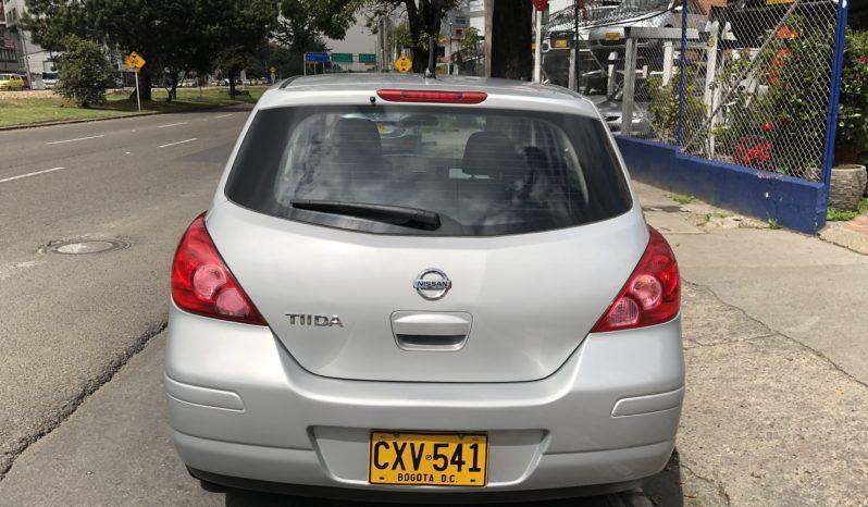 Usado Nissan Tiida 2008 completo