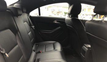 Usado Mercedes Benz lase CLA 2015 completo