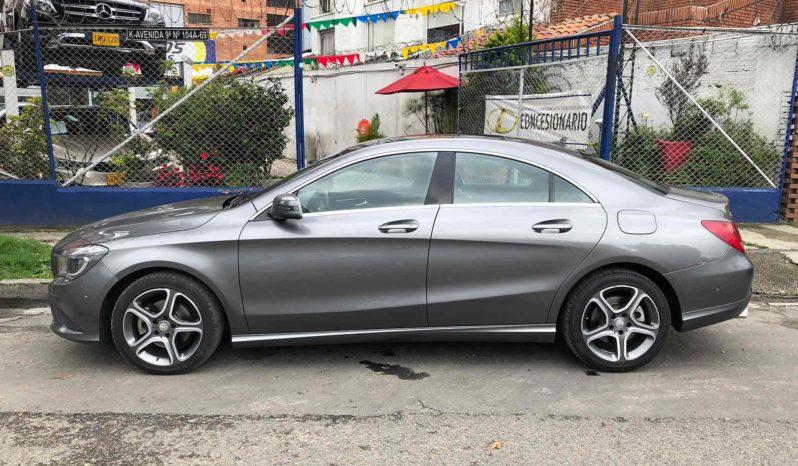 Usado Mercedes Benz lase CLA 2015