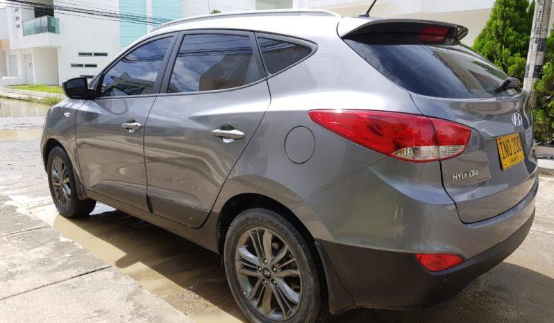 Usado Hyundai Tucson ix-35 2016 completo