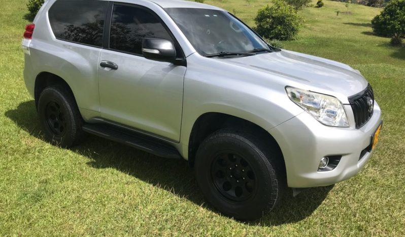 Usado Toyota Prado 2011 completo
