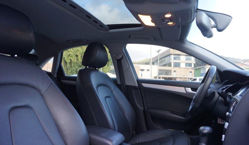 Usado Audi A4 2013 completo