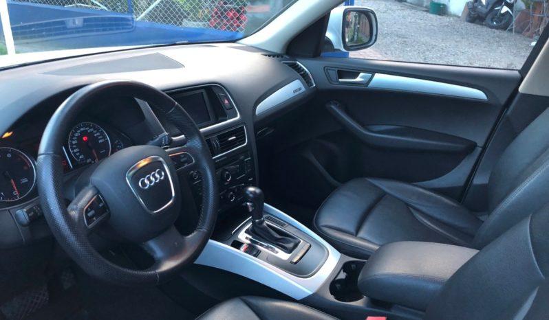 Usado Audi Q5 2012 completo