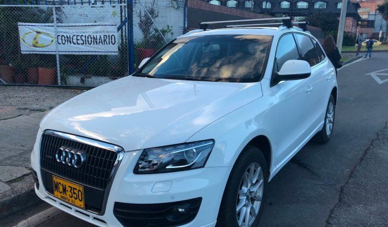Usado Audi Q5 2012