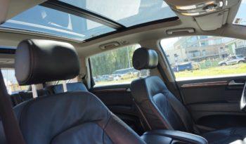Usado Audi Q7 2010 completo