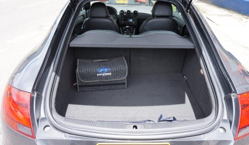 Usado Audi TT 2012 completo