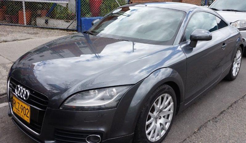 Usado Audi TT 2012