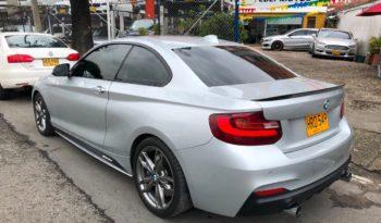 Usado BMW M235 2015 completo