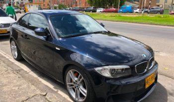 Usado BMW Serie 1 2013 completo