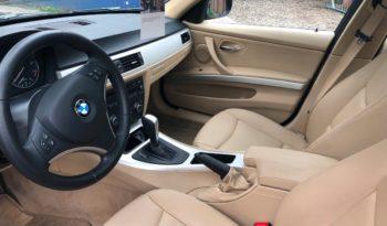 Usado BMW Serie 3 2012 completo