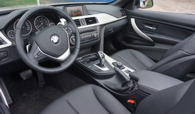 Usado BMW Serie 4 2017 completo