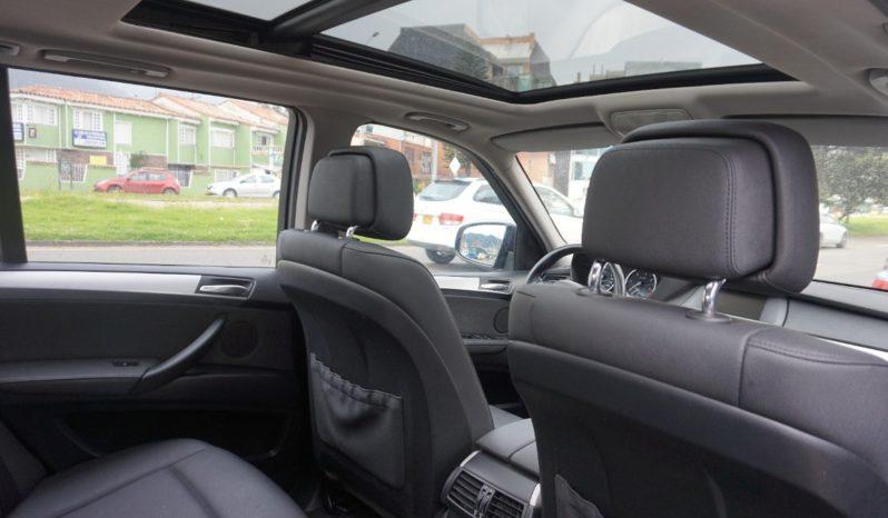 Usado BMW X5 2012 completo