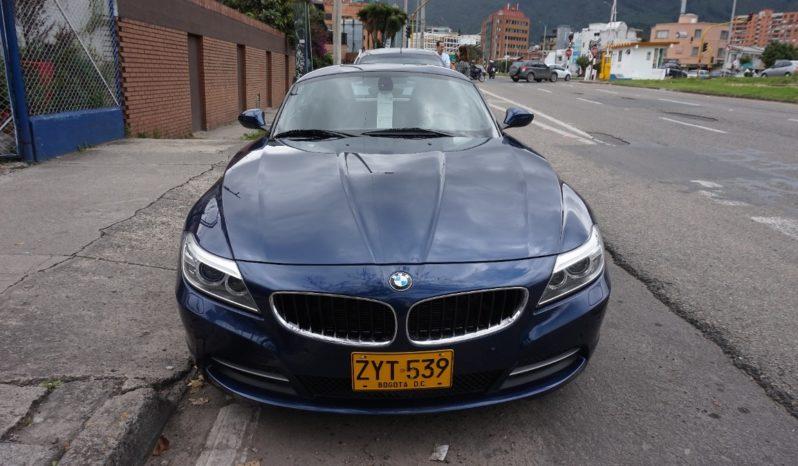 Usado BMW Z4 2014 completo