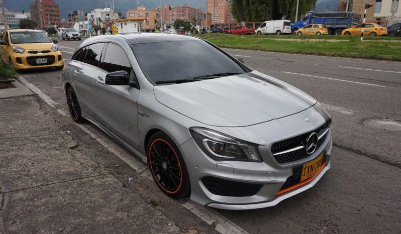Usado Mercedes Benz lase CLA 2016 completo