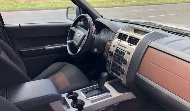 Usado Ford Escape 2008 completo