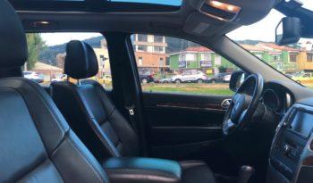 Usado Jeep Grand Cherokee 2012 completo