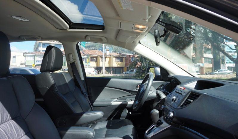 Usado Honda R-V 2012 completo