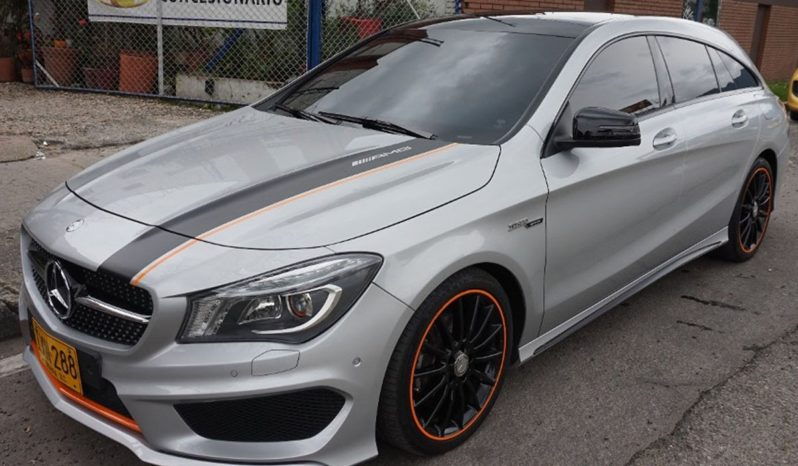 Usado Mercedes Benz lase CLA 2016
