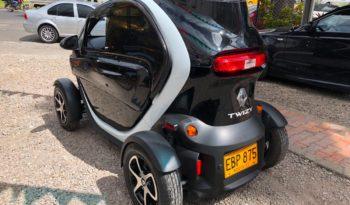 Usado Renault Twizy 2018 completo