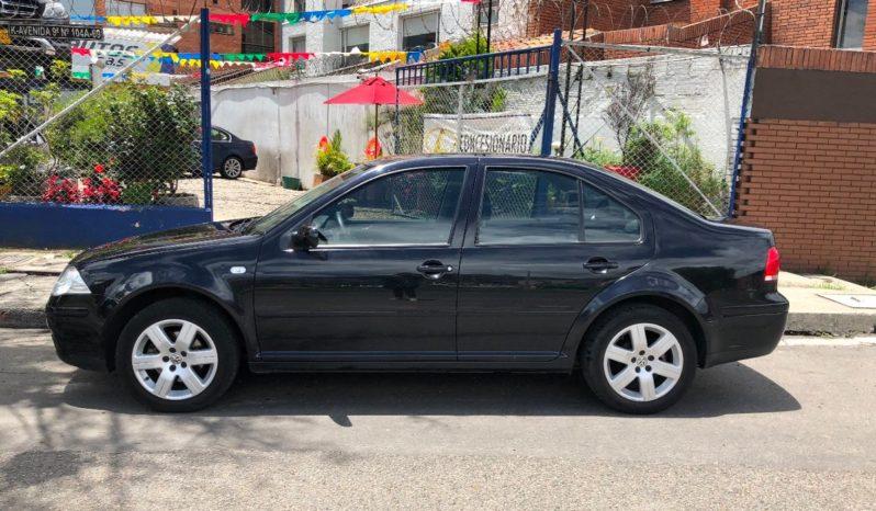 Usado Volkswagen Jetta 2011 completo