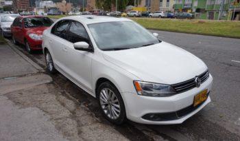 Usado Volkswagen Jetta 2013 completo