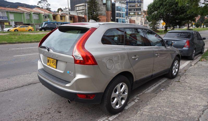 Usado Volvo XC60 2013 completo