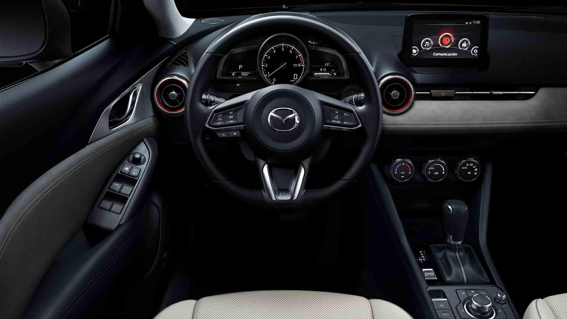 Nuevo Mazda CX-3 2019 Colombia
